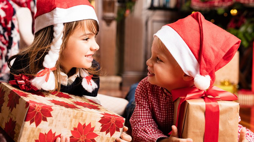 Help kids cope with holiday disappointment